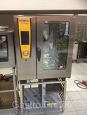RATIONAL combination steamer SC