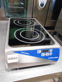 NEW INDUCTION COOKER ELECTROLUX