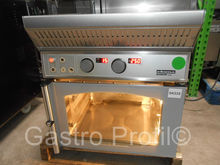 OVEN ELOMA EB 30 DIG WITH CONDE