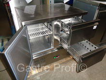 REFRIGERATED TABLE / SALADETTE