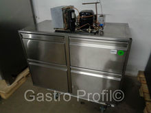 COOLING MODULE - 4 DRAWERS - CO