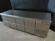 REFRIGERATED TABLE NordCap COOL