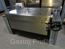 Pressure bratt ELRO - 122 L VOL