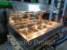 HEAT DISPLAY ALTO SHAAM ED 48 /