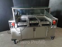 FRONT COOKING RIEBER ACS 1600 O
