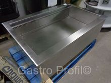 INSTALLATION cooling trough HAG