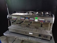 SPRING MACHINE LA SPAZIALE S5 E
