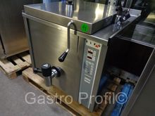 STRAIGHT COOKING BOILER ELRO JR