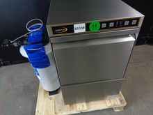 GLASS CLEANING MACHINE COOKMAX