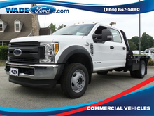 2017 Ford F-550