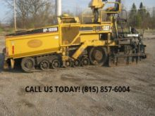 1997 Caterpillar AP1055B 0101C4