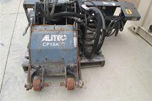 2000 Alitec PLANER 01019A50113
