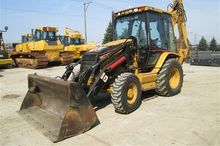 2002 Caterpillar 430D IT 01019C