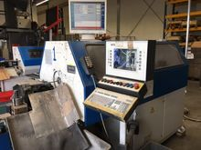 1999 3D CNC Wire former WAFIOS