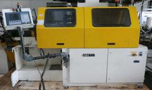 1996 3D CNC Wire former WAFIOS