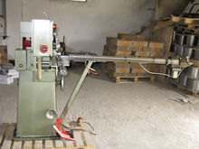 2006 Staple machine LAMMERT HEK