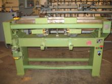 Used 1985 Chamfering