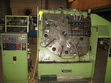 1980 Stamping and bending machi