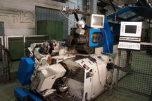 2002 3D CNC Wire former WAFIOS