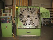 1978 BIHLER GRM 50 Stamping and