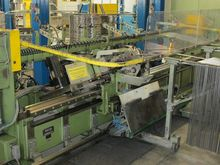 1996 CNC Multiple-head bending