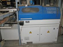 2003 3D CNC Wire- and Tube bend
