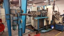 1991 3D CNC Wire former POST 3D