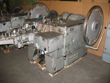 1968 WAFIOS DS 80 Double blow n