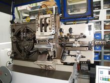 2001 Stamping and bending machi