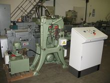 1960 Crimping machine WAFIOS AK