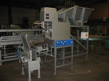 1973 Nail packing machine WAFIO
