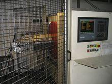 2004 3D CNC Wire former LATOUR