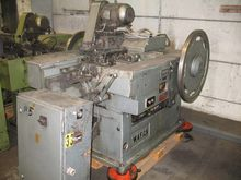 1980 Nail machine WAFIOS N 5