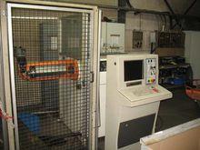 2002 3D CNC Wire former MACSOFT