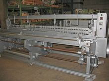 Used WAFIOS WGM 300