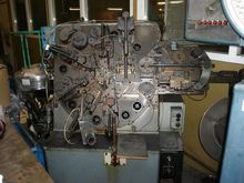 1963 BIHLER RM 25 Stamping and