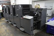 2005 Heidelberg Printmaster