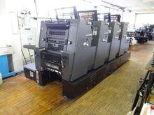 2010 Heidelberg Printmaster