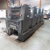 2002 Heidelberg Printmaster