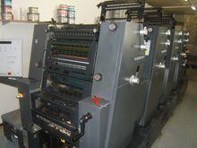 2001 Heidelberg Printmaster