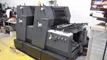 2009 Heidelberg Printmaster