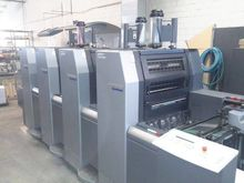 2007 Heidelberg Speed Master