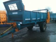 Used 1995 Rolland CO