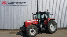 2004 Massey Ferguson 6465