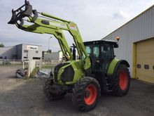 2015 Claas ARION 620 CIS + FL 1