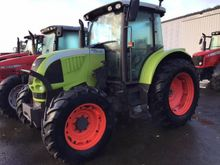 2006 Claas ARES 547 ATX