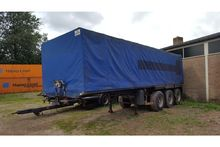 Trax heavy transport