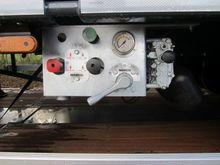 Vlastuin VTR Semi 3 as low load