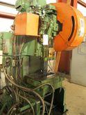 1968 40 Ton ROUSSELLE Flywheel-