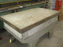 "36"" x 60"" HERMAN Granite Surfac"